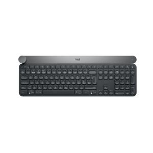 Logitech Craft Teclado inalámbrico Windows y Mac