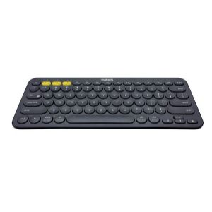 Logitech K380 - Teclado Bluetooth windows y mac