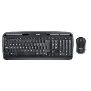 teclado y mouse inalambrico recargable